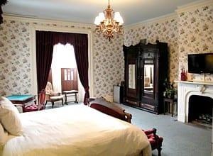 Deluxe Rooms Catharine Batcheller