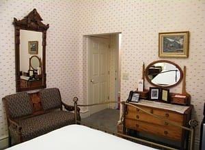 President Roosevelt Rooms